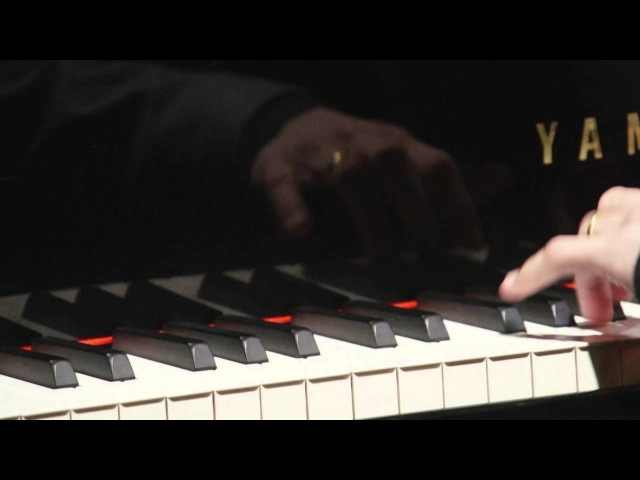 Robert Amirkhanyan - Yerevan Rhapsody