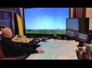 Турчинов. Ракетні пуски за допомогою мобільного командного пункту