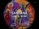 Santana - Supernatural Tour 2000