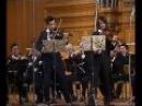 В. Спиваков и Ю. Башмет, Государственный камерный оркестр Виртуозы Москвы.