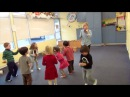 Trepak with Lynn Kleiner and Kindergarteners