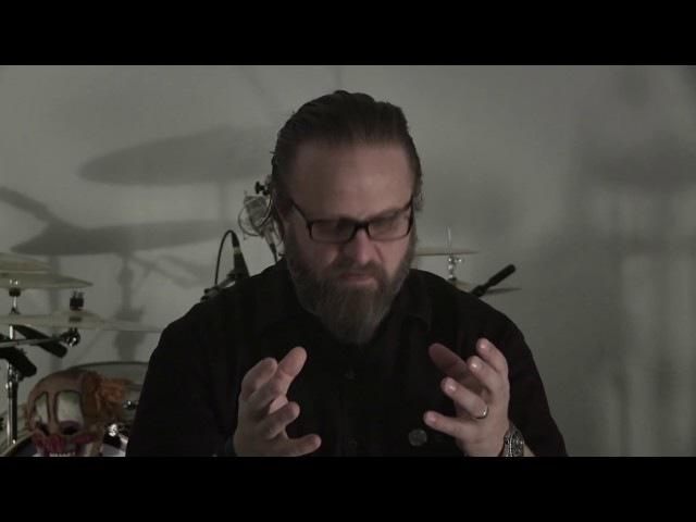 Интервью с Шоном Крэханом (aka Клоун) из Slipknot (Сэм Данн, 2010)