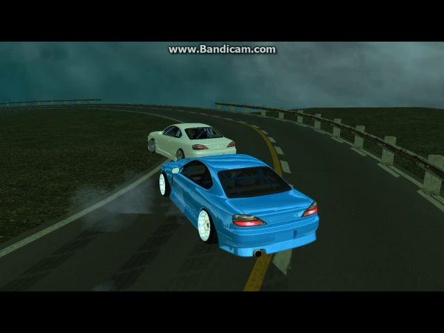 Very Low! | 56rus MTA ✖(Drift Game Server)✖ Twin Drift Irohazaka