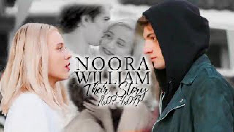 Noora William   Their Story [1x07-4x09]