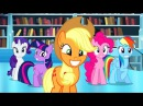 My Little Pony : Squeeing is Magic