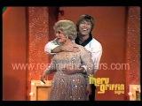 Chuck Norris & Eva Gabor - Karate Demonstration! (Merv Griffin Show 1971)