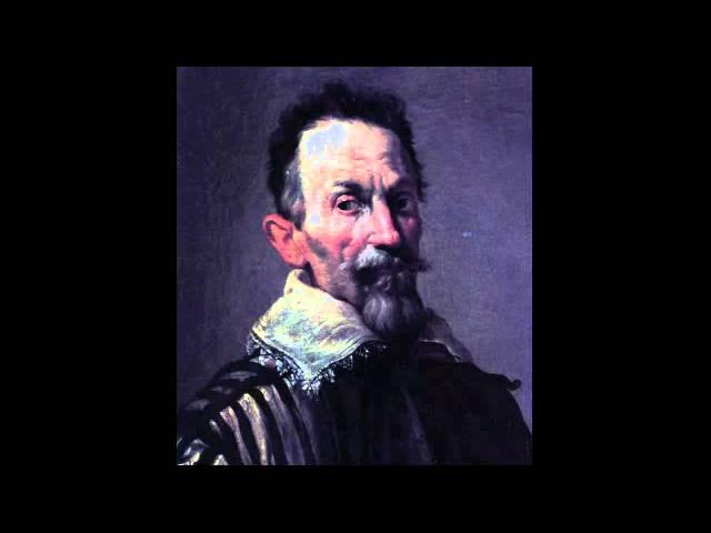 Lamento della ninfa - Jordi Savall Montserrat Figueras