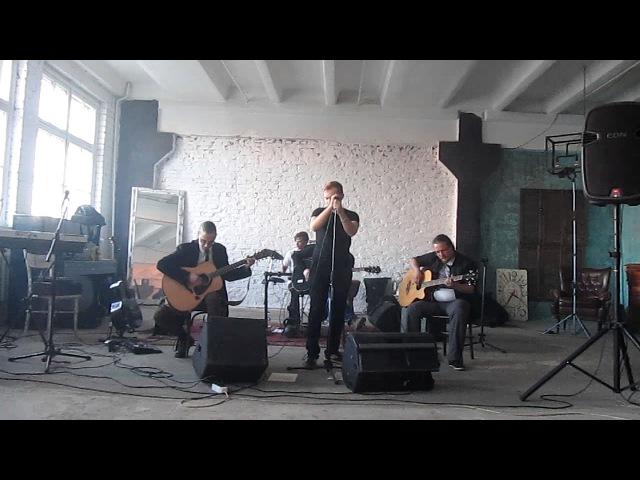 Литания - Посвящение Ш.Бодлеру 14.05.2017 ЦСИ Акустика