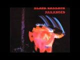 Black Sabbath - Paranoid (Drums &amp Vocals Track - GH)