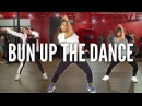DILLON FRANCIS SKRILLEX - Bun Up The Dance | Kyle Hanagami Choreography