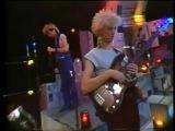 Kajagoogoo TOO SKY!!! Ahahah... Too shy in SuperClassificaShow (Italian trasmission 1983)