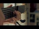 Yann Tiersen - La Valse dAmelie Guitar Cover