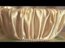 Как декорировать свадебную корзину 1 часть ✔ Marine DIY Guloyan✔