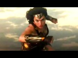 WONDER WOMAN TV Spot #12