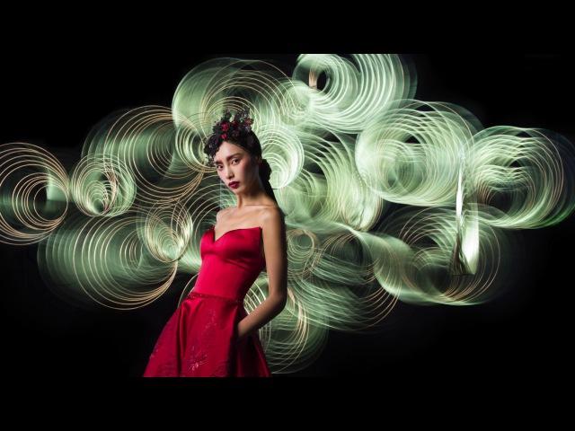 Studio NEXT-IMAGE (Sails Chong) - Bridal China 2017 - Hasselblad , broncolor