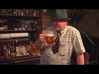 Пиво - говно