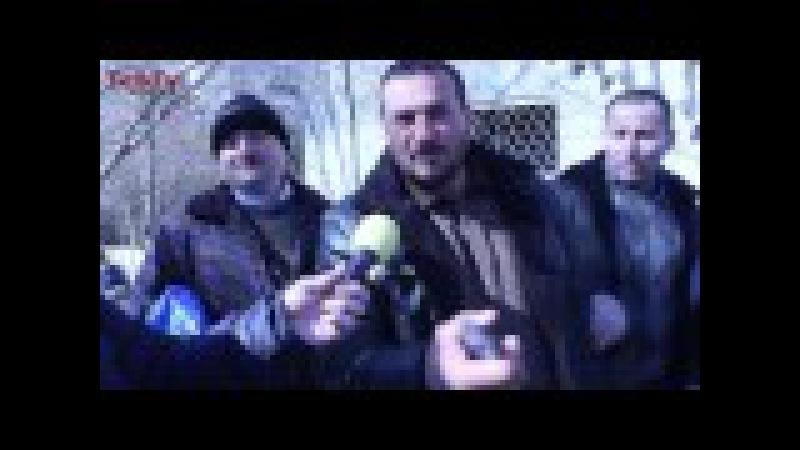 """""""Özümü yandıraram, amma övladımı əsgərliyə vermərəm"""" - """"Qul bazarı""""ndan REPORTAJ"""