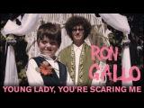 Ron Gallo -