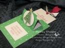 Pop Up Slider Card with Mommy Stamper