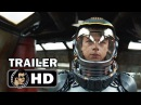 VALERIAN AND THE CITY OF A THOUSAND PLANETS - Final Trailer (2017) Luc Besson sci-fi action film