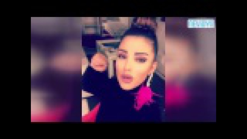 Bircan İpek sosyal medyayı salladı