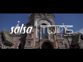Salsa Twins, клип ''Banjo Pee Paa Ke