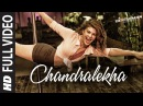Chandralekha Full Video Song | A Gentleman -SSR | Sidharth | Jacqueline | Sachin-Jigar | RajDK