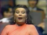 Елена Образцова Ария Лауретты из оперы