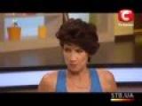 Копия видео Плоский живот за 5 минут Все буде добре Выпуск 11 18 07 2012