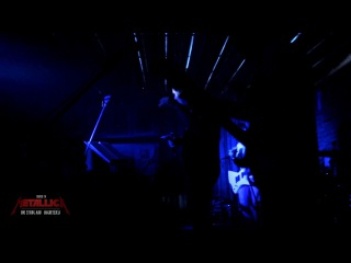 Tribute to Metallica | Unforgiven II (Live in TNT Rock Club)
