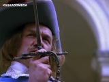 Д'Артаньян и три мушкетера - Шпаги наголо 1080p