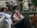Д'Артаньян и три мушкетера Мерси боку