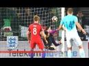 Slovenia 0-0 England (2018 WCQ) | Goals and Highlights