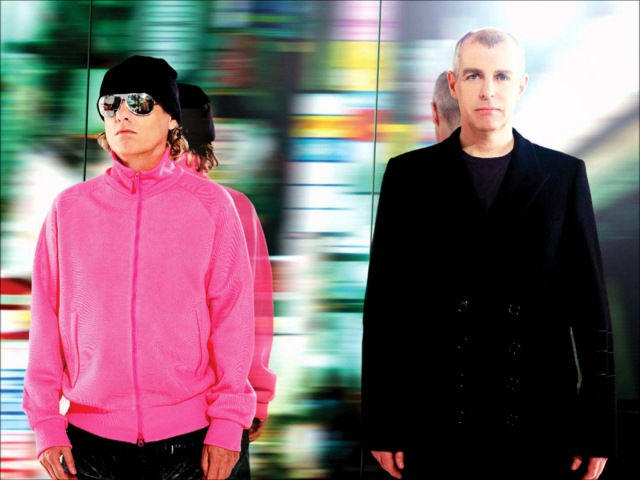 Pet Shop Boys - It's a Sin (Barfly Version)