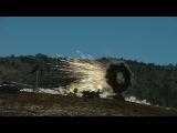 Orbital ATK MK44 30mm BUSHMASTER II