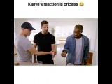 David Blaine &amp Kanye West
