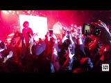 6LACK TOUR  The Roxy, LA