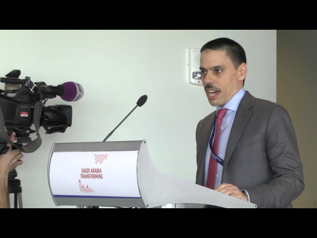 Saudi Arabia Transforming: Keynote with Prince Faisal Bin Farhan Al-Saud