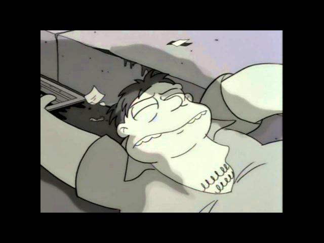 Barney Gumble - a short film