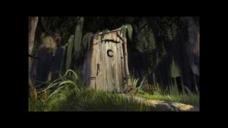 [YTP FR] Shrek est la poop