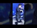 161002 중국 건국 기념 홍콩 청년음악회  태풍 THE EYE  성규 세로캠