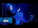 Jóhann Jóhannsson: Fordlandia at Elbphilharmonie Hamburg   NDR Kultur Neo