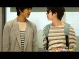 Fancam 2011.04.19 Kim Hyung Jun &amp Park Jung Min arrived Suvarnnabhumi Airport~ Part 1