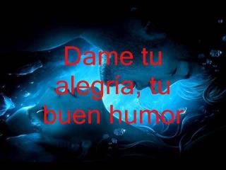 Luz Casal - Lo eres todo- letra