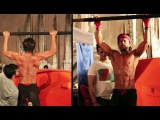 Shah Rukh Khan 'Made my eight-pack abs in 40 days, I'm naturally beautiful'