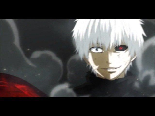 ANIME AMV MIX tokyo ghoul x attack on titan x sword art online