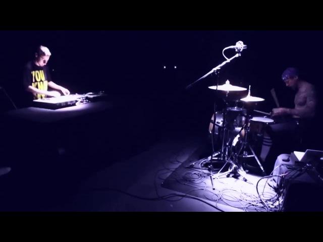 Pierre Belleville Dj Madgic Drum Scratch Experience