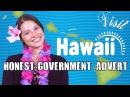 Honest Government Ad Visit Hawai'i