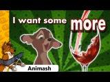 Animal Animash 6K+ Subs