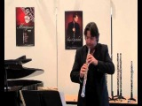 Saint saens with oboe 2001 Altuglass Marigaux